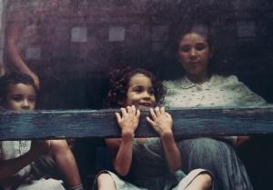Helen Levitt photograph