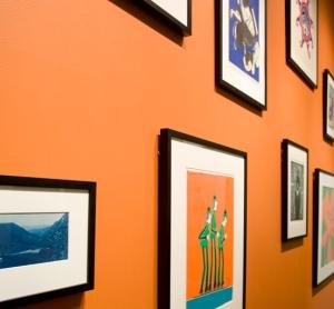 color gallery photo