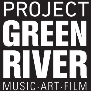 Project Green River logo