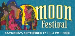 moon festival logo