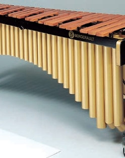 picture of a marimba