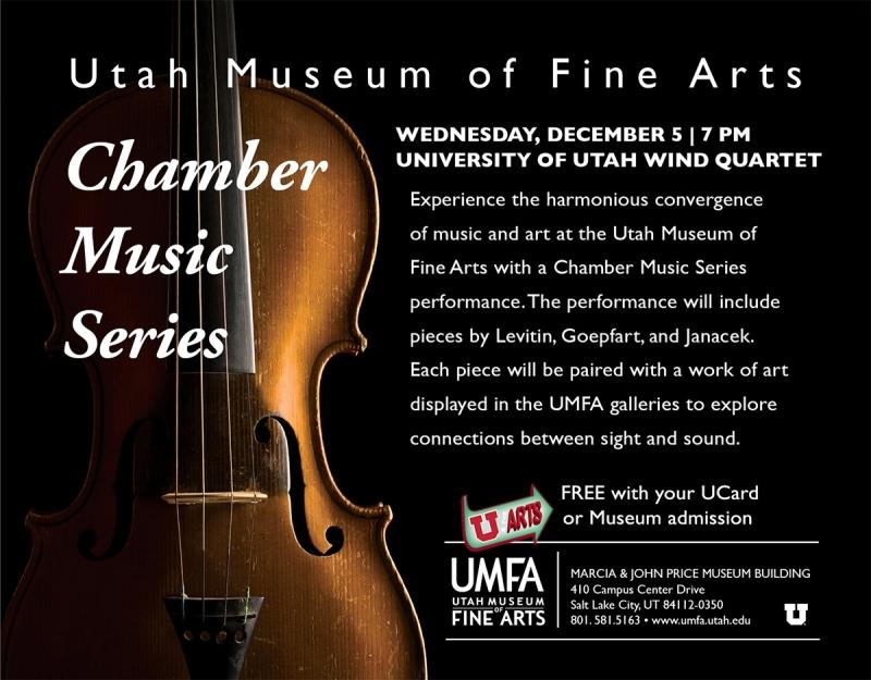UMFA Chamber Music