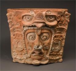 Urn (Maya)