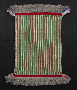 Navajo, Saddle Blanket