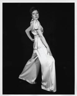 Martha Wilson. Goddess.