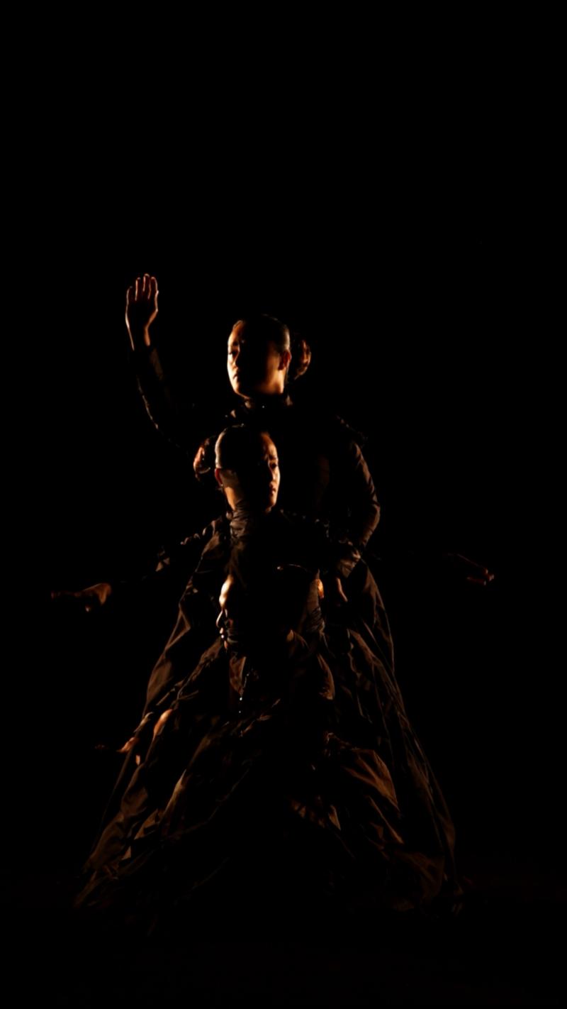 Shigeyuki Kihara. Siva in Motion.