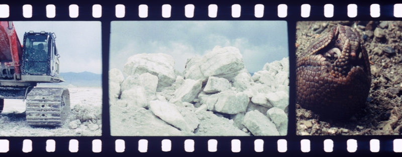 JG, 2013. 35mm anamorphic colour and black & white film, 26 1-2 minutes. Film still_10