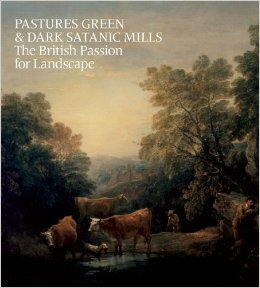 Exhibition catalogs are available for sale in the Museum Store! The catalog features Barringer's essay on the tradition of British landscape painting and its position within an increasingly industrialized society.